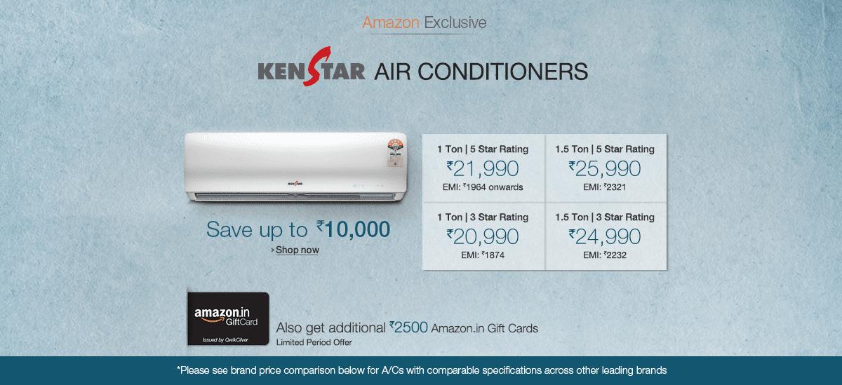 Kenstar Air Conditioner