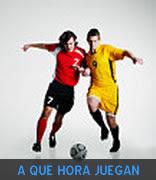 Ver Online Partidos de Fútbol Domingo 7 Setiembre  2014 (HD)