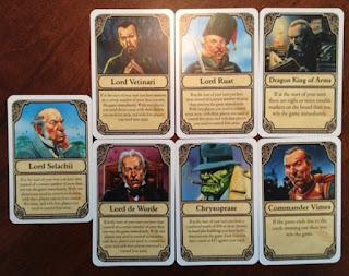 Discworld secret characters