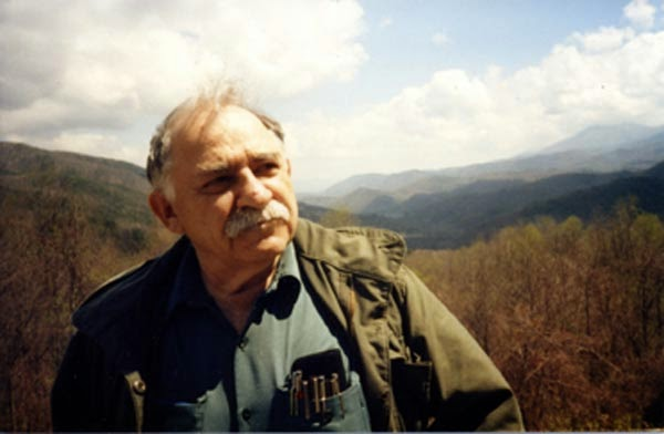 Murray Bookchin: Σκέψεις πάνω στον ελευθεριακό δημοτισμό