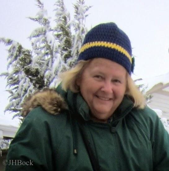 Dr. Jane Bock