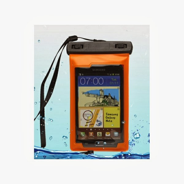 Samsung Captivate Waterproof Case