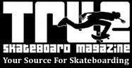 true skateboard magazine ©