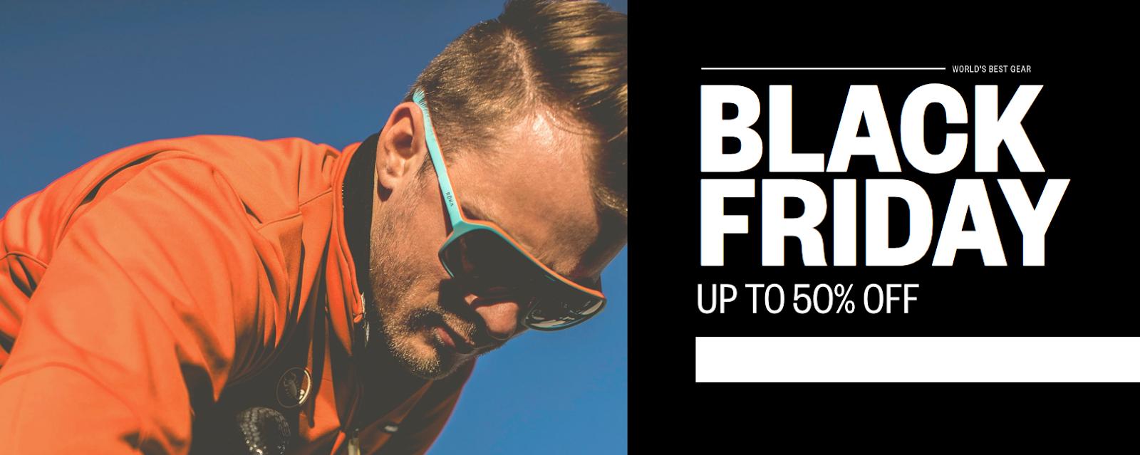 ROKA Black Friday Sale