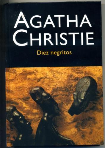 Diez negritos- Agatha Christie Image