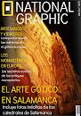 REVISTAS SOBRE EL ARTE GÓTICO PUBLICAS POR ALUMNOS