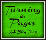 Turning the Pages YA Blog Tours