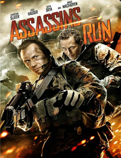 Cisne blanco (Assassins Run) (2013)