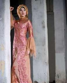 Model Kebaya 2014 Trend