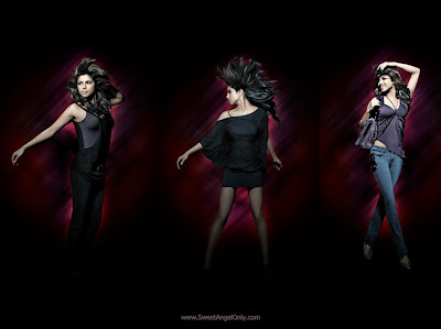 Priyanka Chopra Agneepath Movie Wallpaper
