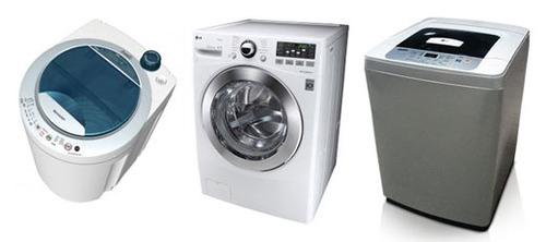 3 Spesifikasi Mesin Cuci yang Wajib Jadi Pertimbangan Anda