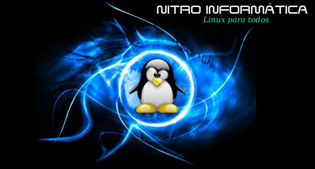 Nitro Informática - Linux para todos