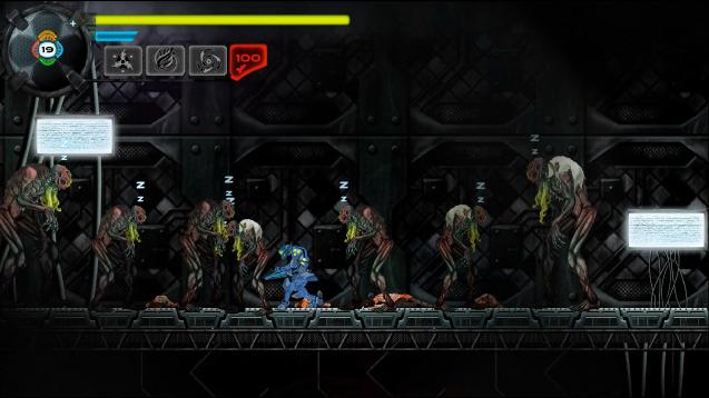 ReVeN Screenshot 4