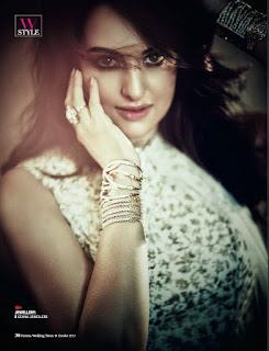 Sonakshi Sinha Scams  Femina Wedding Times Magazine October 2015.jpg