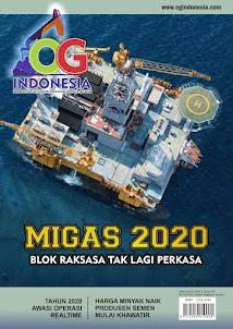 Dapatkan Majalah Migas Digital
