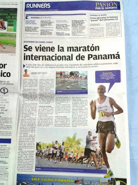 Panama Marathon