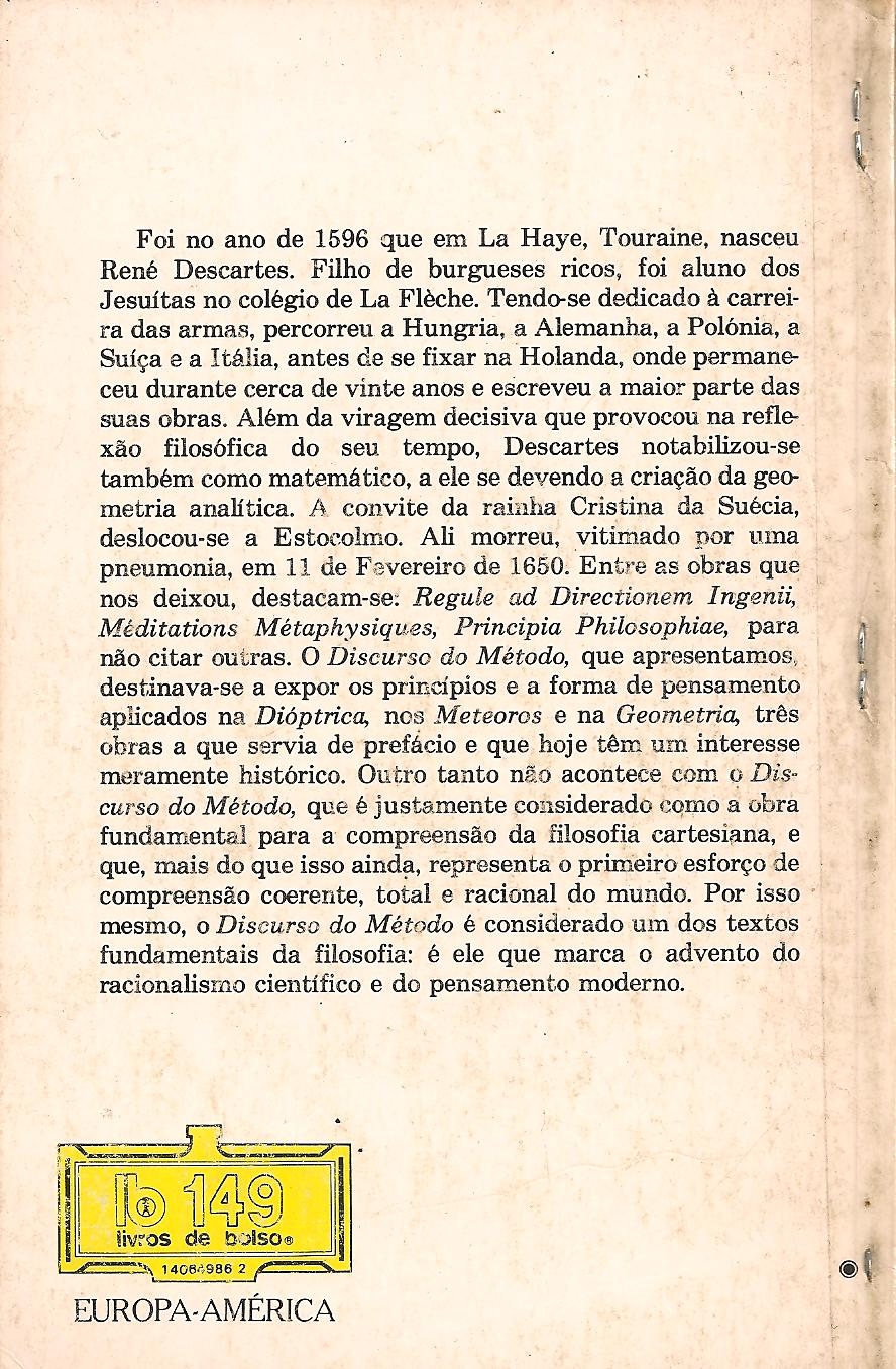 abraxaz temple discurso do m atilde copy todo discours de la m atilde copy thode info on this great work by renatildecopy descartes