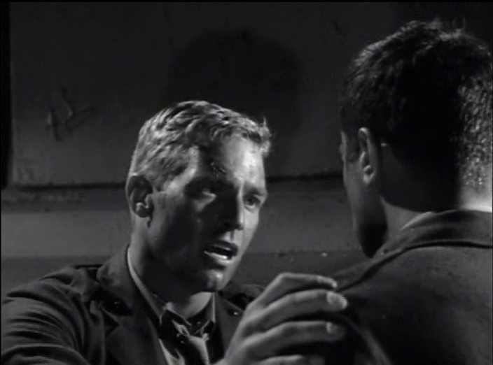 james franciscus the outsider 1961 part 2