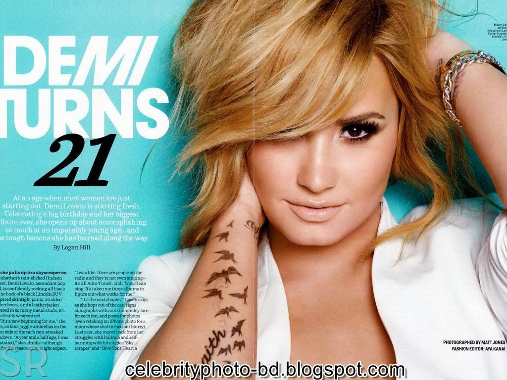 Actress+Demi+Lovato+Photos001