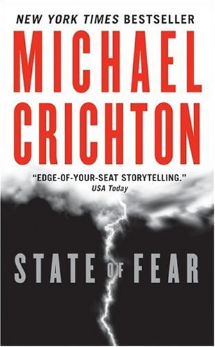 Book Review of Airframe by Michael Crichton