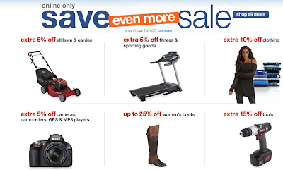 Sears Columbus Day Sales