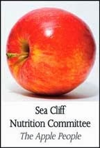 Sea Cliff Nutrition Committee. The Apple People