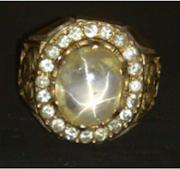 White Star Sapphire, Ceylon