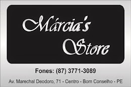 MARCI'AS STORE