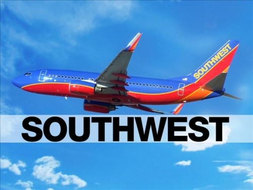 Southwest Airlines Plane Logo Photo Plane Wallpapers HD Wallpapers Download Free Images Wallpaper [1000image.com]