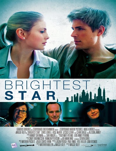 Ver Brightest Star (Light Years) (2013) Online