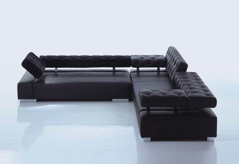 Modern Corner Sofa Designs