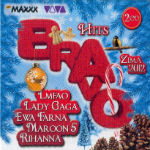 Bravo Hits Lato CD 1 – 2012