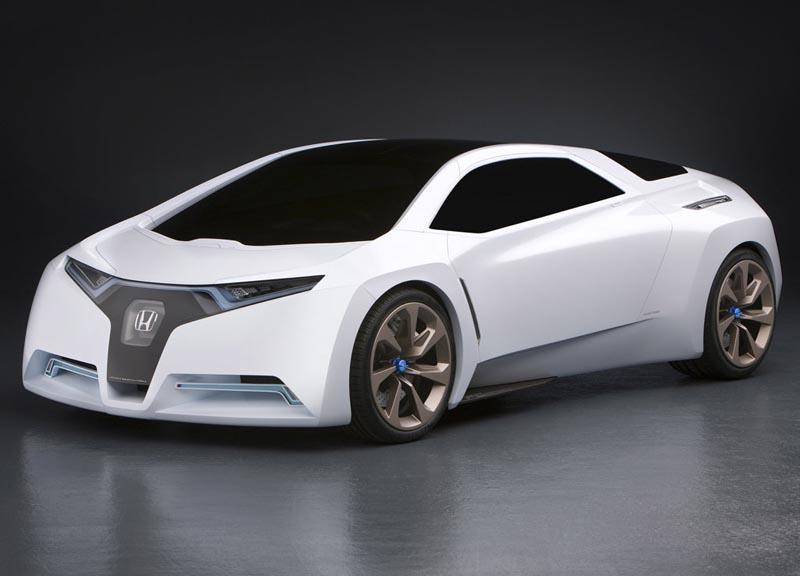 2012 honda fc sport concept car