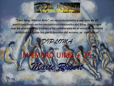 7.- MAITE RUBERT