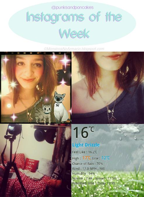 Instagrams of the Week #1