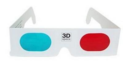 Brinde Gratis Óculos 3D