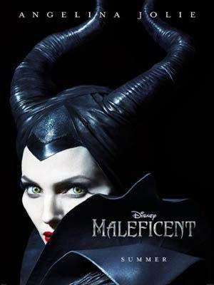 Tiên Hắc Ám - Maleficent (2014)