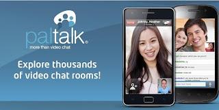 تحميل بالتوك ماسنجر للجالكسي اس 2 والجالكسي نوت Download Paltalk Messenger  بالتوك للاندرويد