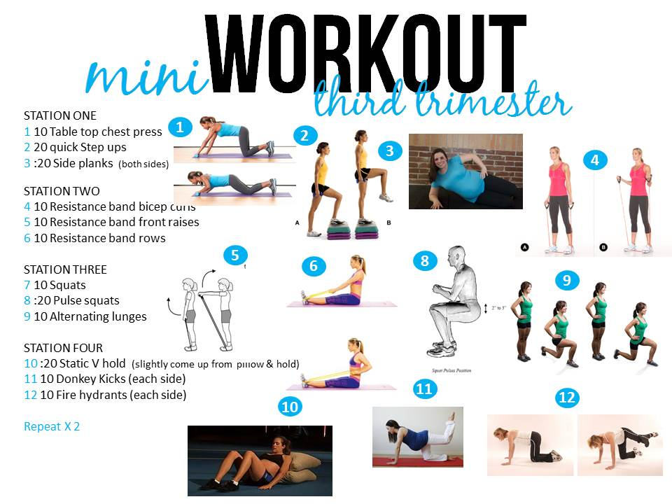 Fit Momma Clean Baby : Pregnancy Fitness & Nutrition