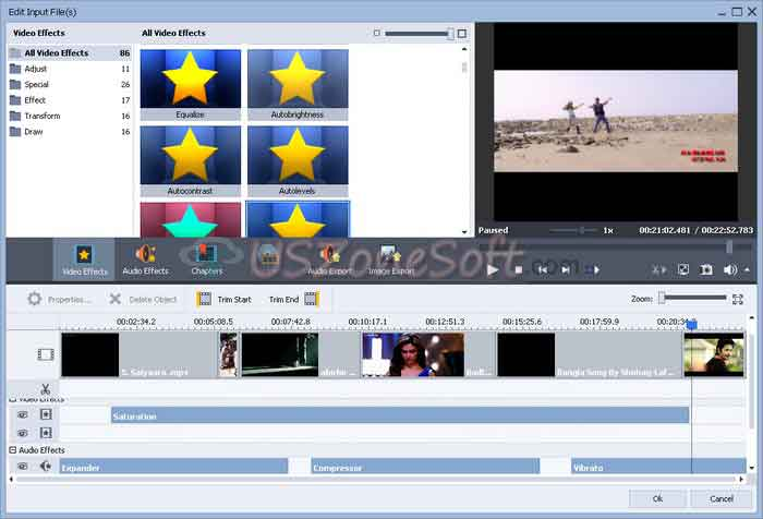 free video maker software for windows 7