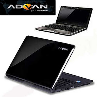 Harga Laptop Advan