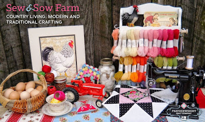 Sew and Sow Farm