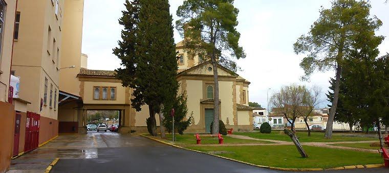 Hospital Sagrado Corazón de Jesús
