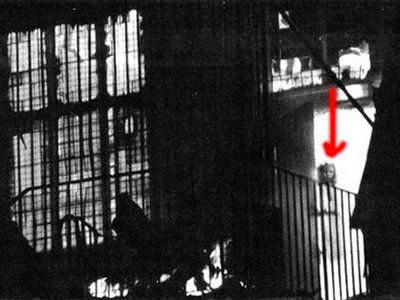 Foto penampakan hantu terkenal 39
