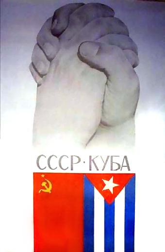 RUSIA OFRECE A CUBANOS NACIONALIDAD RUSA