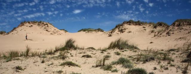Nude beach Valdearenas (Cantabria)