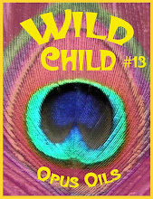 wild child #13 ~ Primal Scream In a Bottle!