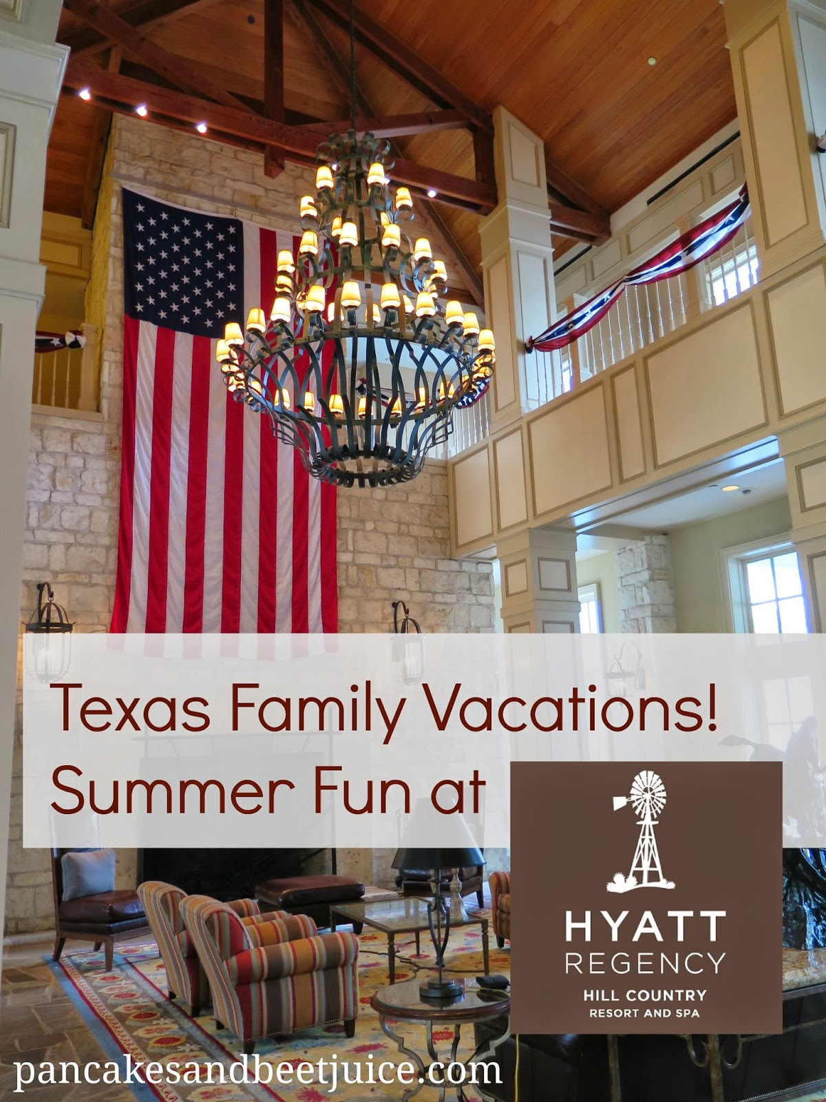 Hyatt Hill Country Resort Review