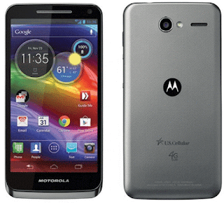 Motorola Electrify M XT905 complete specs and features