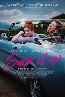 Suck It Up (2017)